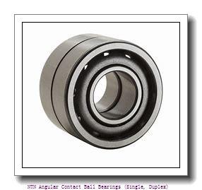 NTN 7326 DB Angular Contact Ball Bearings (Single, Duplex)