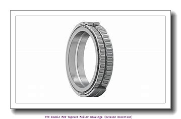 NTN T-EE420801/421451D+A Double Row Tapered Roller Bearings (Outside Direction)
