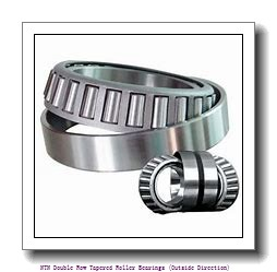 NTN ☆H961649/H961610DG2+A Double Row Tapered Roller Bearings (Outside Direction)