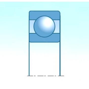 240,000 mm x 500,000 mm x 95,000 mm  NTN 6348 Deep Groove Ball Bearings