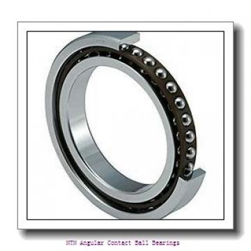 NTN 70/500 DB Angular Contact Ball Bearings