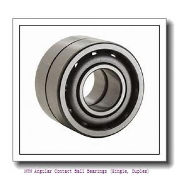 NTN 7096 DB Angular Contact Ball Bearings (Single, Duplex)