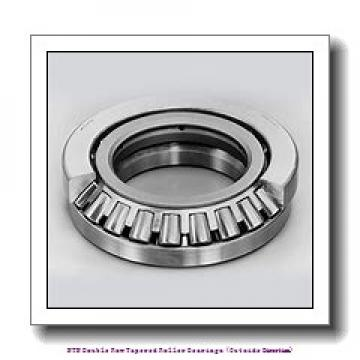 NTN T-H239649/H239612D+A Double Row Tapered Roller Bearings (Outside Direction)