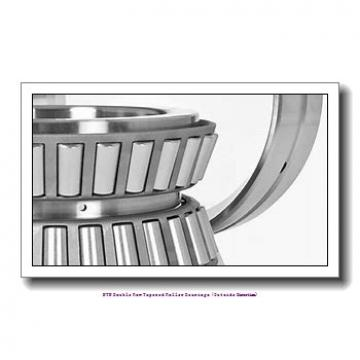 NTN EE244180/244236D+A Double Row Tapered Roller Bearings (Outside Direction)