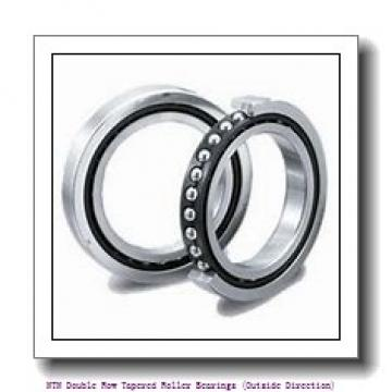 NTN ☆EE649240/649311DG2+A Double Row Tapered Roller Bearings (Outside Direction)