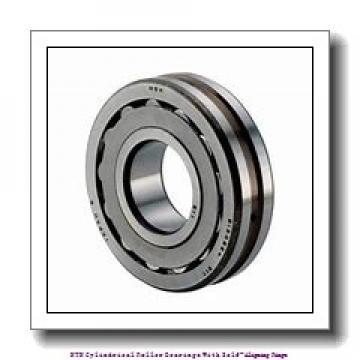 NTN R2677V Cylindrical Roller Bearings With Self-Aligning Rings