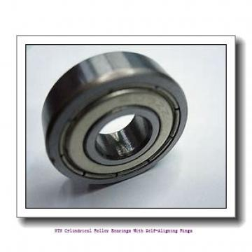 55,000 mm x 90,000 mm x 32,000 mm  NTN R11A11V Cylindrical Roller Bearings With Self-Aligning Rings