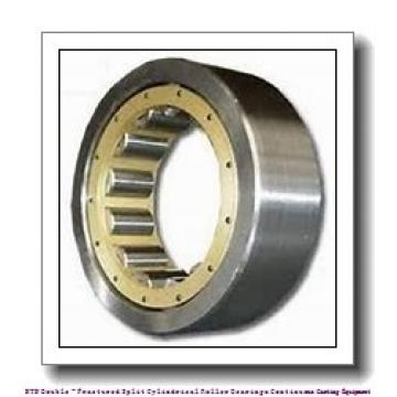 NTN RE2439V Double–Fractured Split Cylindrical Roller Bearings Continuous Casting Equipment