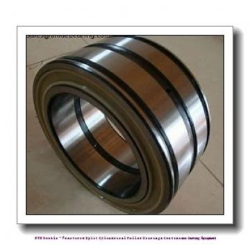 NTN RE2306V Double–Fractured Split Cylindrical Roller Bearings Continuous Casting Equipment