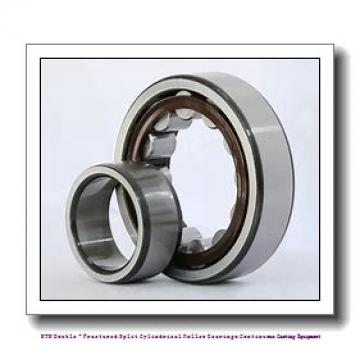 NTN RE2628 Double–Fractured Split Cylindrical Roller Bearings Continuous Casting Equipment