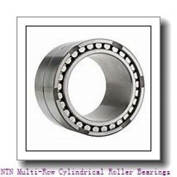 140 mm x 190 mm x 50 mm  NTN NN4928 Multi-Row Cylindrical Roller Bearings