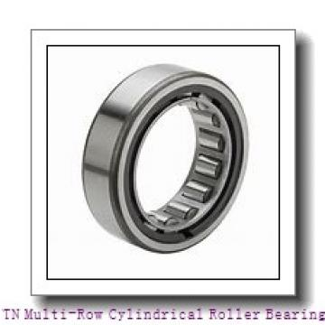 160 mm x 220 mm x 60 mm  NTN NNU4932 Multi-Row Cylindrical Roller Bearings