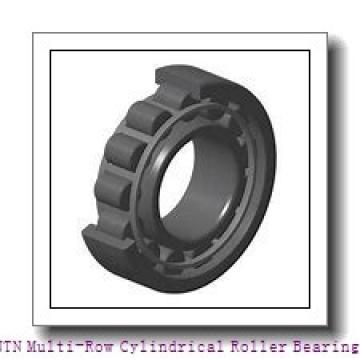 480 mm x 650 mm x 170 mm  NTN NNU4996 Multi-Row Cylindrical Roller Bearings