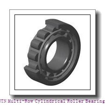 NTN NNU3072 Multi-Row Cylindrical Roller Bearings