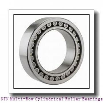 NTN NN3960 Multi-Row Cylindrical Roller Bearings
