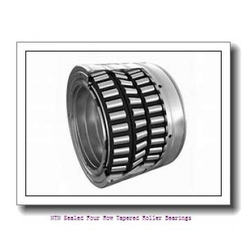NTN CRO-4811LL Sealed Four Row Tapered Roller Bearings