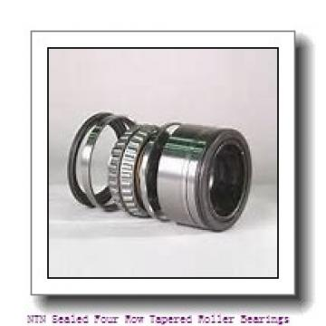 NTN CRO-4427LL Sealed Four Row Tapered Roller Bearings