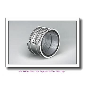 NTN CRO-4424LL Sealed Four Row Tapered Roller Bearings