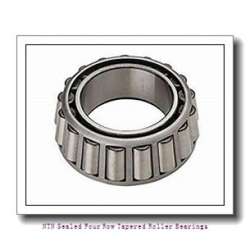 NTN CRO-8412LL Sealed Four Row Tapered Roller Bearings