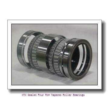 NTN CRO-2810LL Sealed Four Row Tapered Roller Bearings