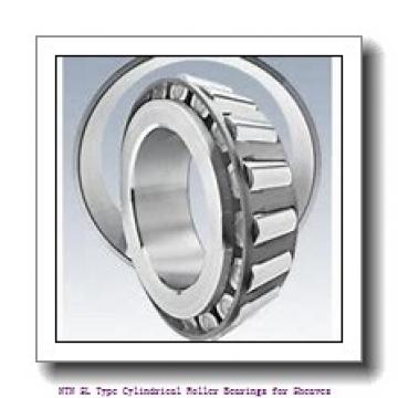340 mm x 520 mm x 243 mm  NTN SL04-5068NR SL Type Cylindrical Roller Bearings for Sheaves