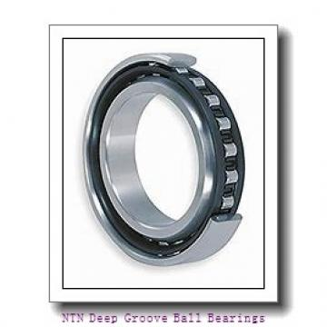 105 mm x 160 mm x 18 mm  NTN 16021 Deep Groove Ball Bearings