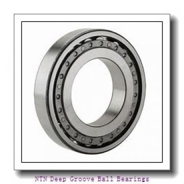 600 mm x 730 mm x 60 mm  NTN 68/600 Deep Groove Ball Bearings