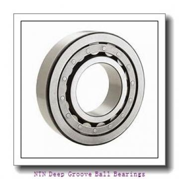 160 mm x 200 mm x 20 mm  NTN 6832 Deep Groove Ball Bearings