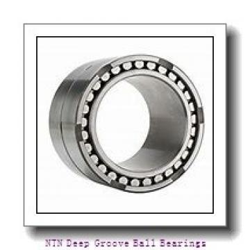 340 mm x 420 mm x 38 mm  NTN 6868 Deep Groove Ball Bearings