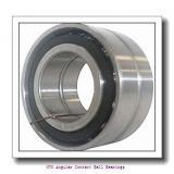 NTN 78/670 DB Angular Contact Ball Bearings