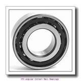 NTN 7996 DB Angular Contact Ball Bearings