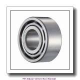 NTN 7084 DB Angular Contact Ball Bearings