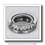 NTN L281148/L281110DA+A Double Row Tapered Roller Bearings (Outside Direction)