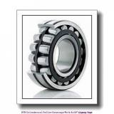 NTN R2252V Cylindrical Roller Bearings With Self-Aligning Rings