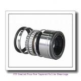 NTN CRO-8204LL Sealed Four Row Tapered Roller Bearings