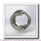 NTN CRTD6104 Tapered Roller Thrust Bearings (Double Direction Type)